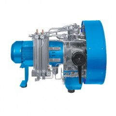 Поршневой компрессор высокого давления ARCTURUS 091012-270
