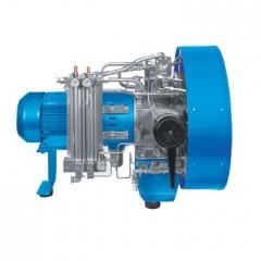 Поршневой компрессор высокого давления ARCTURUS HP 0435033