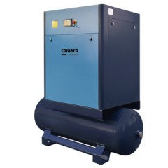 Винтовой компрессор COMARO LB 15-8 / 500