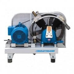 Поршневой компрессор высокого давления BOOSTER 2-42-74