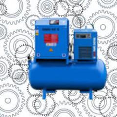 Производственные компрессоры
