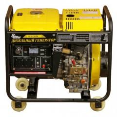 Где применяются дизельные генераторы