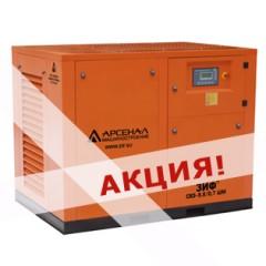 Винтовой компрессор ЗИФ-СВЭ-11,5/1,0 ШМ