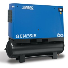 Винтовой компрессор ABAC GENESIS 18,5-8-500