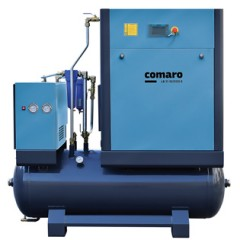 Винтовой компрессор COMARO LB 11-8 / 500 E