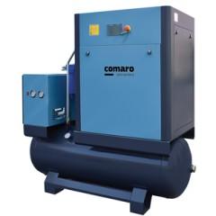 Винтовой компрессор COMARO LB 15-8 / 500 E