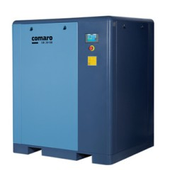Винтовой компрессор COMARO SB 37-10