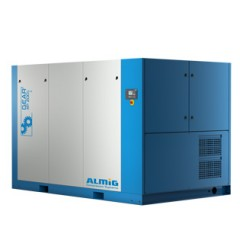 Винтовой компрессор ALMIG GEAR XP-110-8