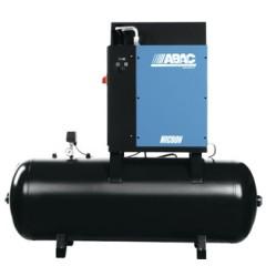 Маслозаполненный винтовой компрессор MICRON 3 200