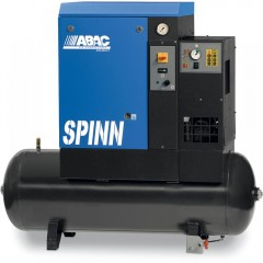 Винтовой компрессор ABAC SPINN E 5,5-8-200 ST