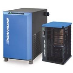 Адсорбционный осушитель сжатого воздуха рефрижераторного типа KRAFTMANN KHD 20
