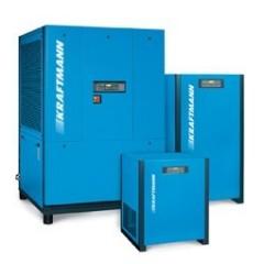 Адсорбционный осушитель сжатого воздуха рефрижераторного типа KHDp 7200