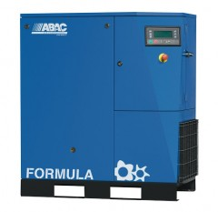 Винтовой компрессор ABAC FORMULA 15-8