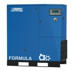 Винтовой компрессор ABAC FORMULA 18,5-10