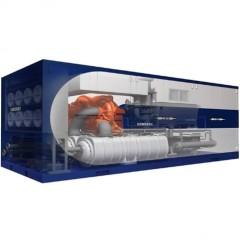 Турбокомпрессор Samsung SM 5000