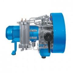 Поршневой компрессор высокого давления ARCTURUS 131013